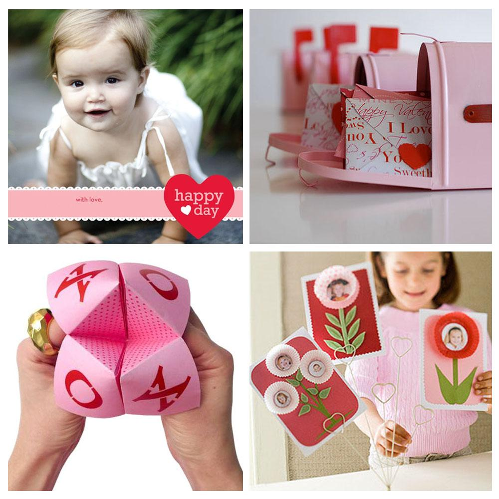 Valentine Games for Kids Party