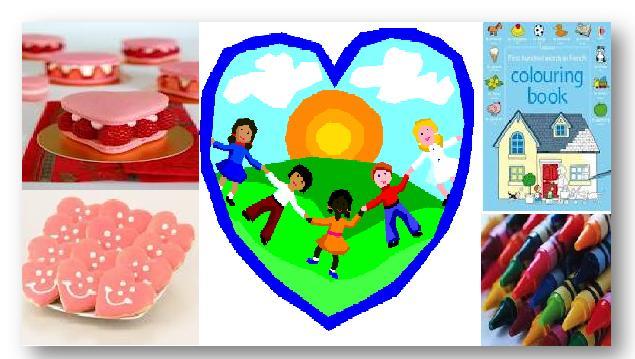 Valentine Gifts for Preschool Kids