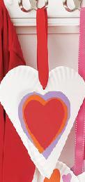 Valentine Note Tote
