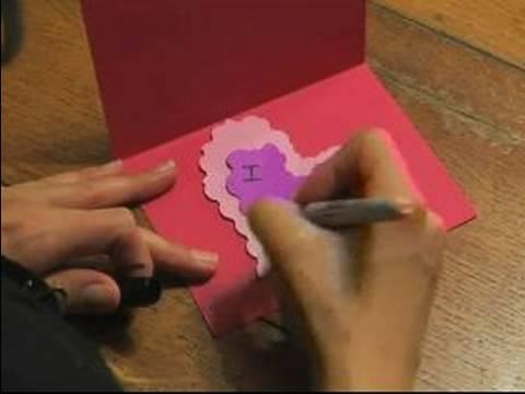 Valentine's Day Handmade Gifts for Children
