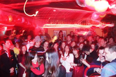 Valentine039s day singles party turns into a six person orgy 10