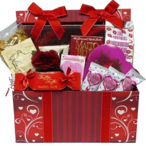 Valentine's Gifts and Games
