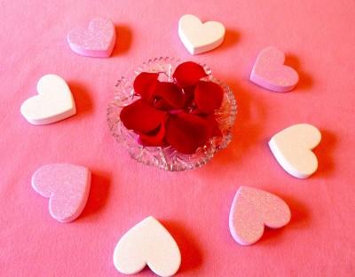 Table Centerpieces Ideas on Valentine S Table Centerpiece Ideas Step By Step How To Guide
