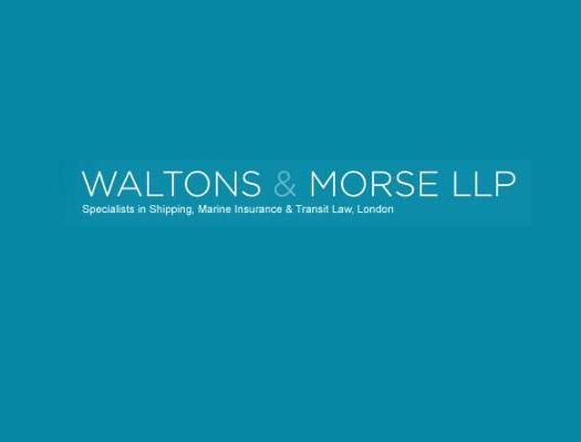 Waltons and Morse LLP London