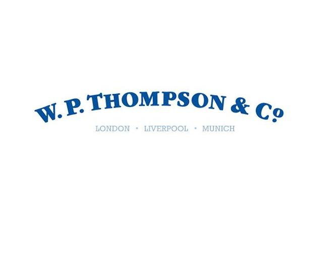William Phillips Thompson and Co London