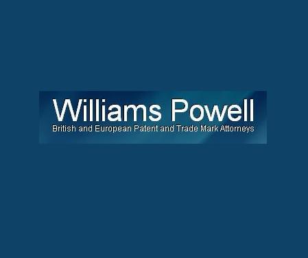 Williams Powell Trademark Lawyer London