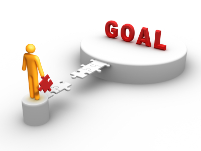 How to Achieve One's Goals in 2012