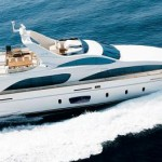 boat insurance london