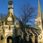 How to travel from London to Chichester