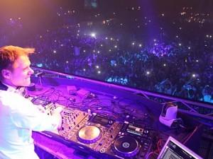 Dubai Night Clubs