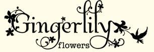 gingerlily flowers shop Londno