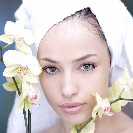 Maintian healthy skin