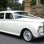 hiring wedding car in london