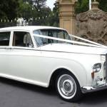 hiring wedding car in london