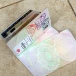 how to replace Uk damaged passport
