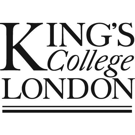 kings college london logo