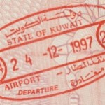 How to Get Kuwait Tourist Visit Visa from London