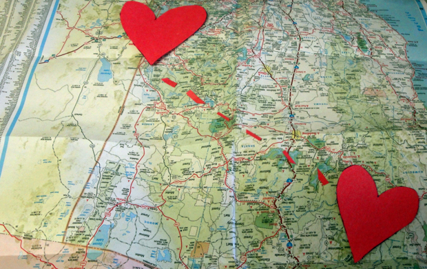 How to Meet the Challenges of Long Distance Relationship