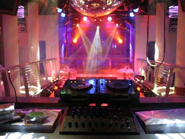 night clubs for valentine  in London