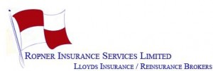 ropner insurance services freight insurance london