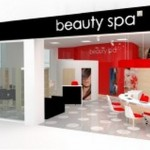 starting a beauty spa business