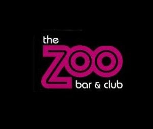 the Zoo bar and club Logo