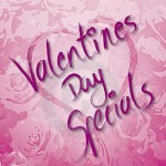 Valentines Day Deals in London