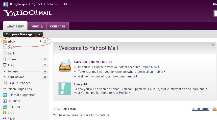 Yahoo!+Mail+Open How to Open Attachments in Yahoo Mail