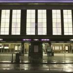 Acton Town Station