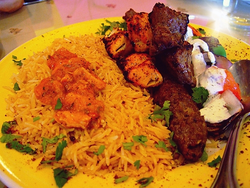 Afghan Restaurants in Ottawa