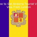 Andorra Visa