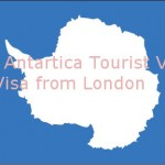 How to Get Antarctica Tourist Visit Visa From London