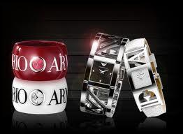 Armani Watches