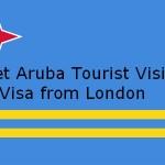Aruba Visa