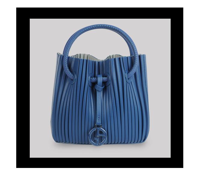 Authentic Armani purse