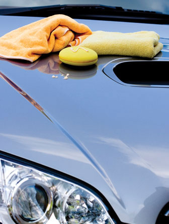 Auto Detailing Places in Ottawa