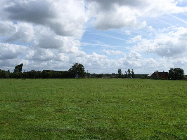 Barn Meadow Recreation Ground