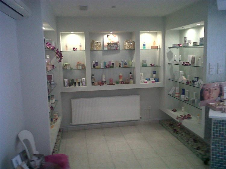 Beauty spa for sale