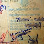 How to Get Bhutan Tourist Visit Visa from London