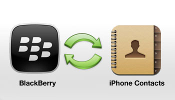 Black-berry-to-Iphone-synchronization