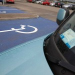 How to Find a Blue Badge Parking in London