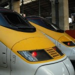 Book Cheap Eurostar Tickets