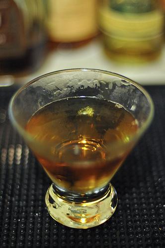Borden Chase Cocktail Recipe