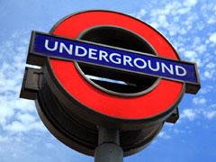 Buy Alperton Tube Station Tickets in London