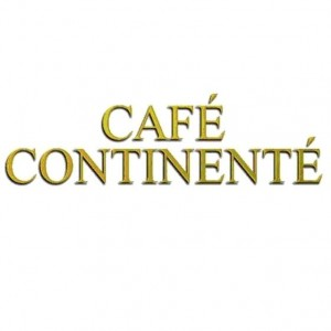 Cafe Continente Coffee Shops near Barons Court Station London