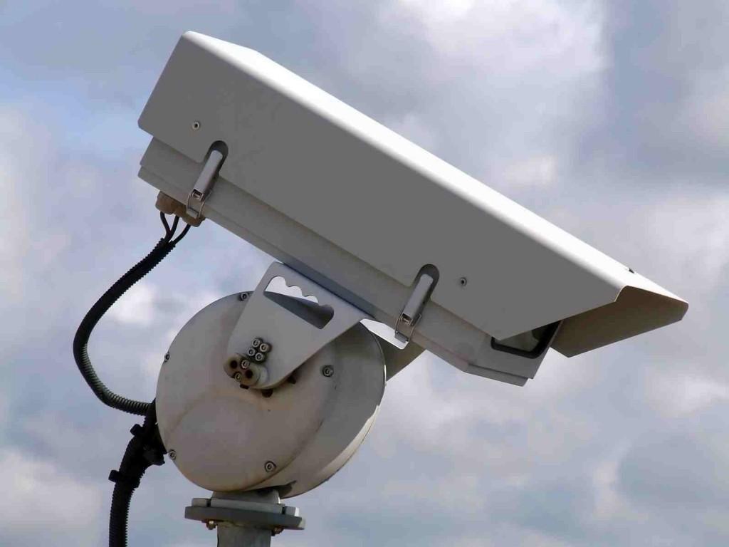 CCTV Installation Services in Paris