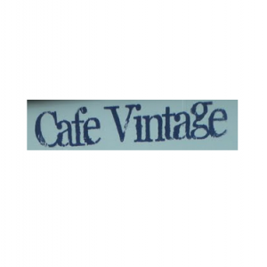 Cafe Vintage Coffee Shops near Arsenal Station London