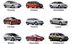 Car Rental Services in Montreal