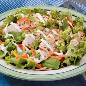Steps to Make Chicken Salad