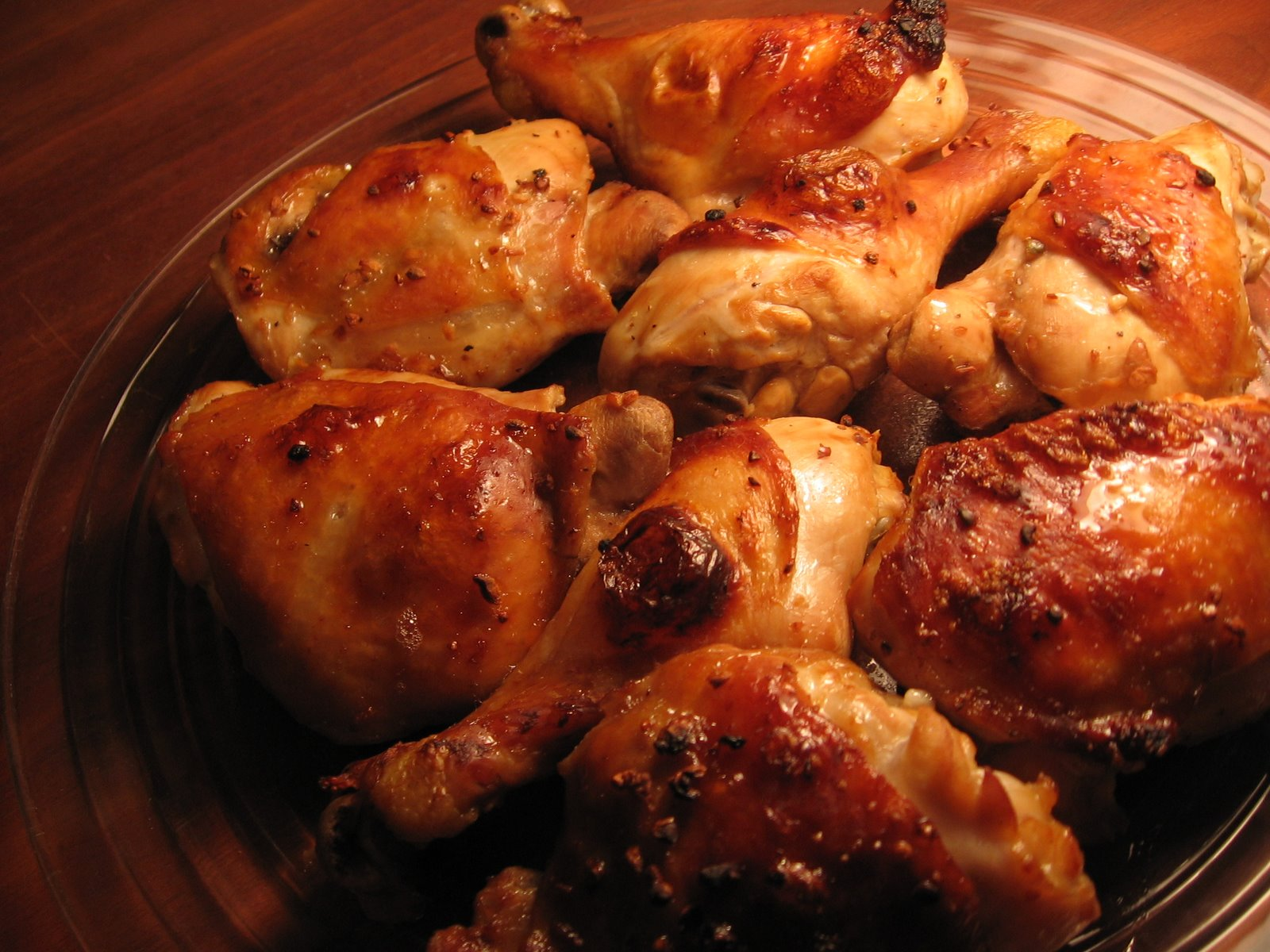 Cook Chicken Adobo